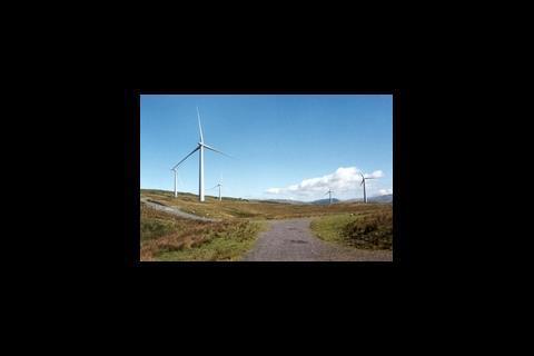 Waterman wind turbines